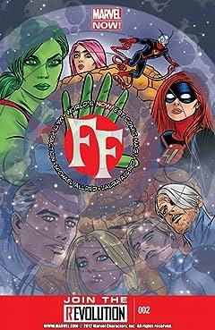 FF (2012-2014) No.2