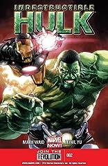 Indestructible Hulk #2