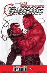 Thunderbolts (2012-) #2