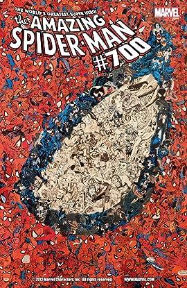 Amazing Spider-Man (1999-2013) #700