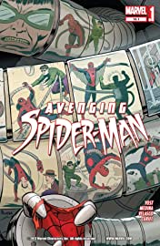 Avenging Spider-Man (2011-2013) #15.1