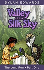 Valley of the Silk Sky Vol. 1