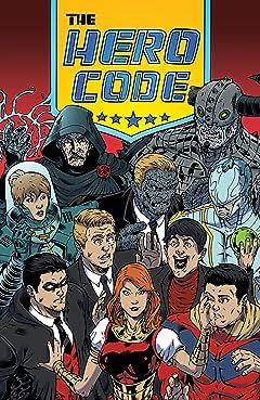 The Hero Code #5