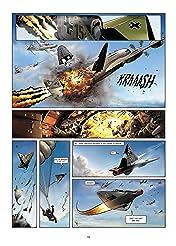Wunderwaffen Vol. 1: The Devil's Pilot