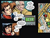 Amazing Spider-Man & Silk: Spider(Fly) Effect Infinite Comic #5