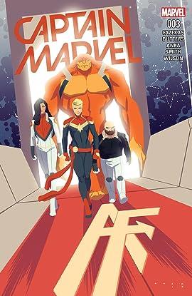 Captain Marvel (2016) #3