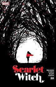 Scarlet Witch (2015-2017) #4