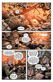 Garth Ennis' Battlefields #2 (of 6): The Green Fields Beyond - Part 2