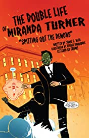 The Double Life of Miranda Turner #9