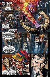 Uncanny Inhumans (2015-2017) #6