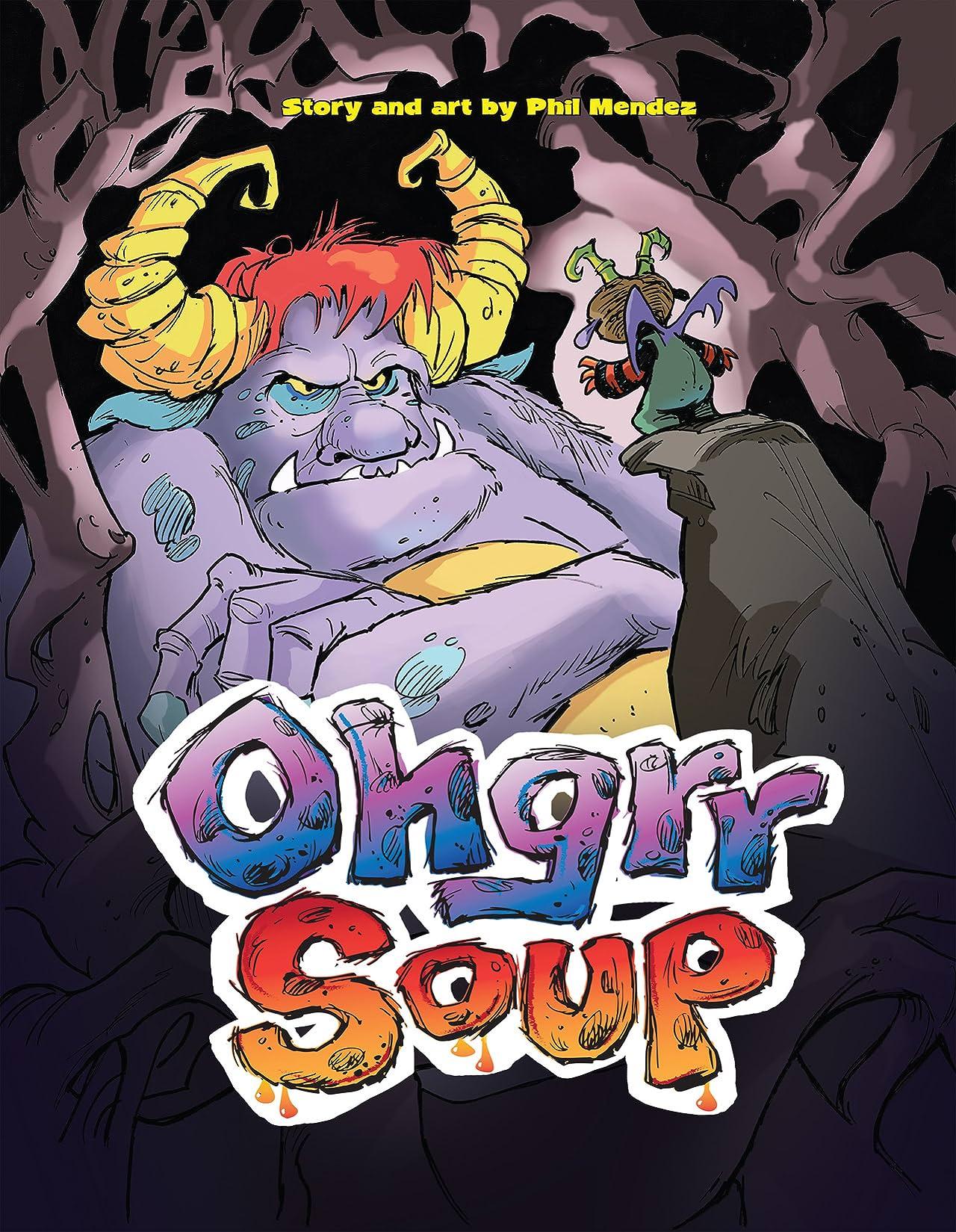 Ohgrr Soup