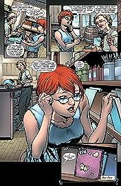 Garth Ennis' Jennifer Blood #20