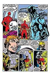 Captain Atom (1986-1991) #34