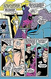 L.E.G.I.O.N. (1989-1994) #5