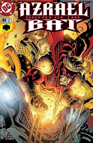Azrael: Agent of the Bat (1995-2003) #86
