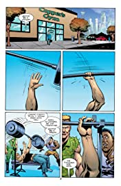 Azrael: Agent of the Bat (1995-2003) #87