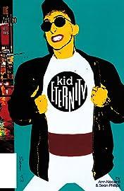 Kid Eternity (1993-1994) #11