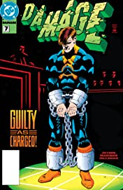 Damage (1994-1996) #7