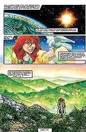 Goddess (1995-1996) #1