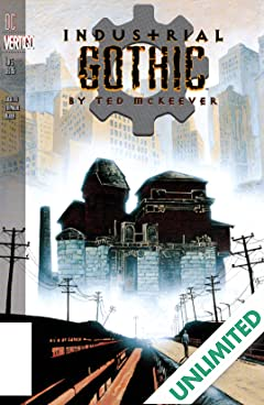 Industrial Gothic (1995) #1
