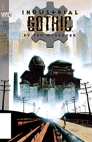 Industrial Gothic (1995) No.1