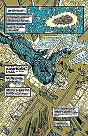 Chronos (1998-1999) #8