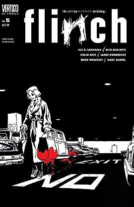Flinch (1999-2001) #5