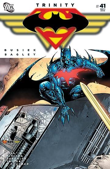 Trinity (2008-2009) #41