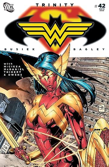 Trinity (2008-2009) #42