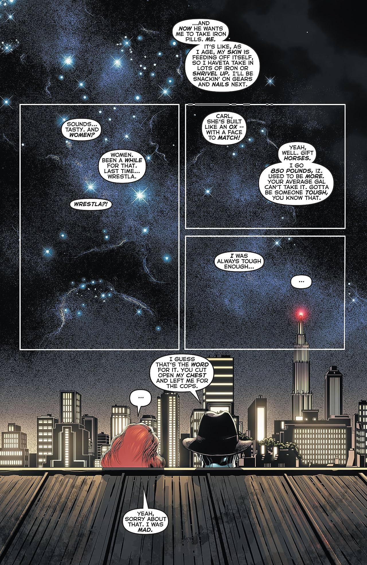 Astro City (2013-) #33