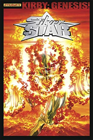 Kirby: Genesis - Silver Star Tome 1