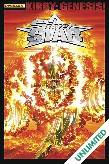 Kirby: Genesis - Silver Star Vol. 1