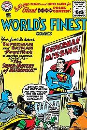 World's Finest Comics (1941-1986) #84