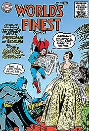 World's Finest Comics (1941-1986) #85