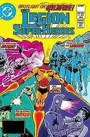 Legion of Super-Heroes (1980-1985) #283