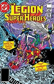 Legion of Super-Heroes (1980-1985) #284