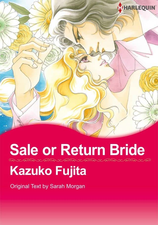 Sale or Return Bride: Preview