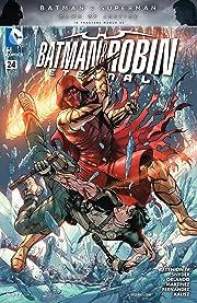 Batman & Robin Eternal (2015-2016) #24