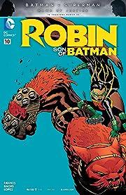 Robin: Son of Batman (2015-2016) #10