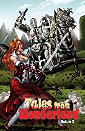 Tales From Wonderland Tome 3