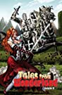 Tales From Wonderland Vol. 3