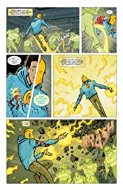 Doctor Fate (2015-2016) #10