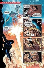 Martian Manhunter (2015-2016) #10