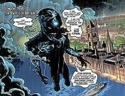 DC Comics: Bombshells (2015-2017) #35