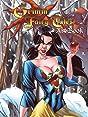 Grimm Fairy Tales: Art Book