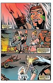 Myths & Legends #24