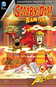 Scooby-Doo Team-Up (2013-) #29