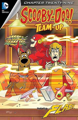 Scooby-Doo Team-Up (2013-) #29