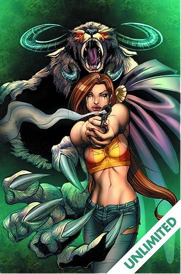 Myths & Legends Vol. 3