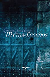 Myths & Legends Vol. 3